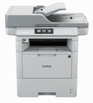 Brother DCP-L6600DW 1