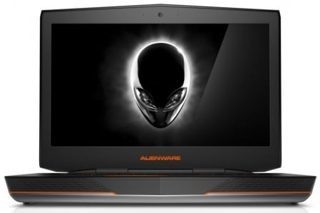 Dell Alienware 18 (2013) 1
