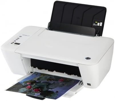 HP Deskjet 2540 Ink All-in-One 2