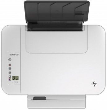 HP Deskjet 2540 Ink All-in-One 3