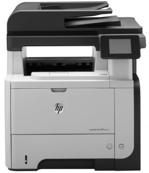 HP LaserJet Pro M521dw 1