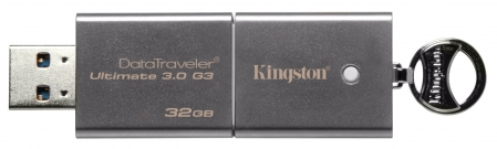 Kingston DataTraveler Ultimate G3 3.0 1