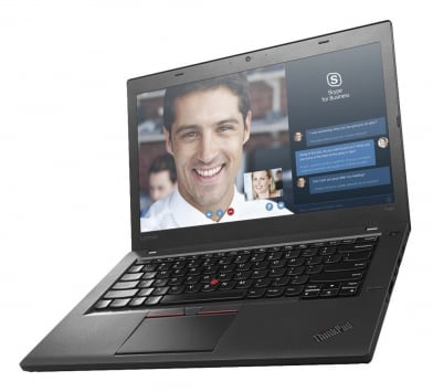 Lenovo ThinkPad T460 12