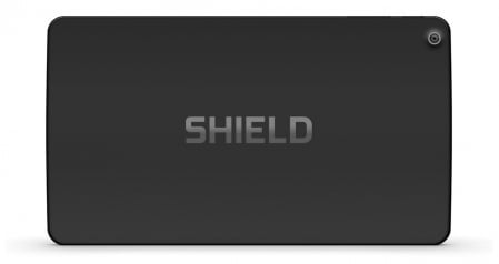 Nvidia Shield Tablet K1 6