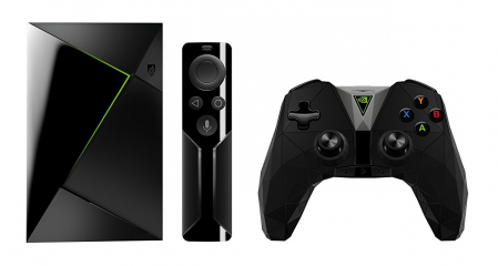 Nvidia Shield TV (2017) 1