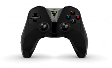 Nvidia Shield TV (2017) 4