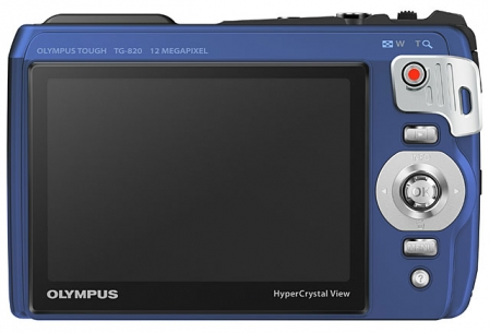 Olympus Tough TG-820 5