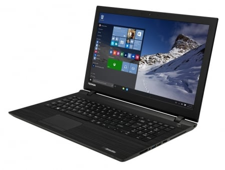 Toshiba Satellite C 2