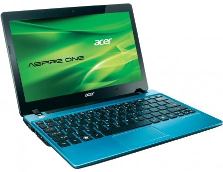 Acer Aspire One 725 2