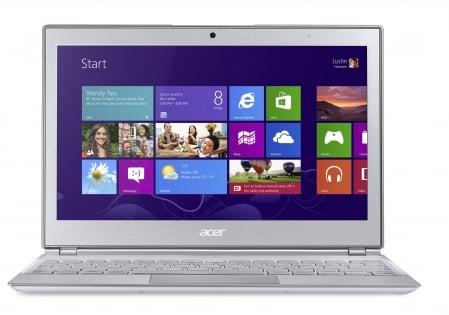 Acer Aspire S7-191 1