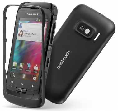 Alcatel OneTouch 918D 2