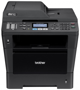 Brother MFC-8510DN 1