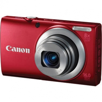 Canon PowerShot A4000 IS 5