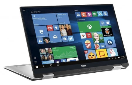 Dell XPS 13 2-in-1 (9365) 4