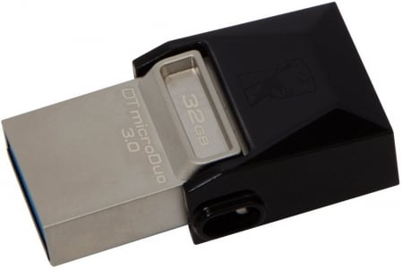 Kingston DataTraveler microDuo 3.0 5