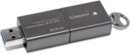 Kingston DataTraveler Ultimate G3 3.0 2