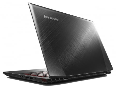 Lenovo IdeaPad Y50-70 Touch 8