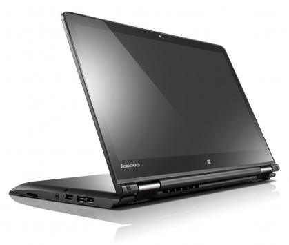 Lenovo Thinkpad Yoga 460 4