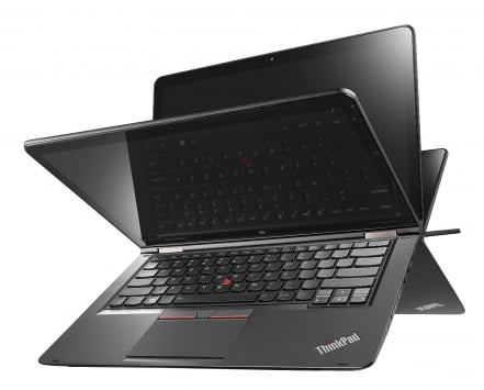 Lenovo Thinkpad Yoga 460 5