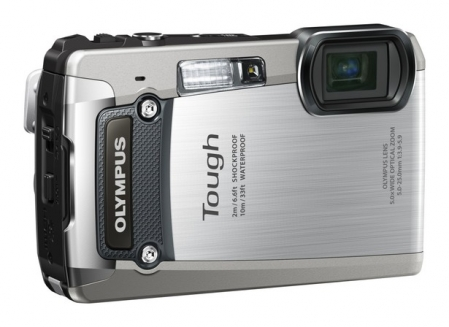 Olympus Tough TG-820 6