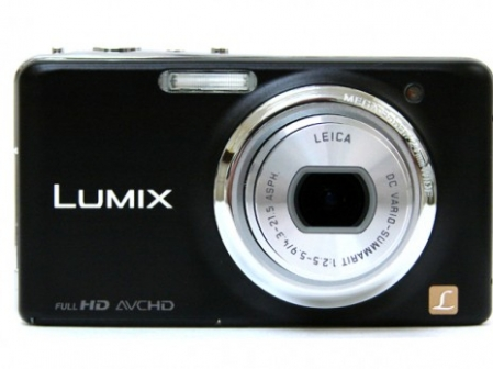 Panasonic Lumix DMC-FX77 1