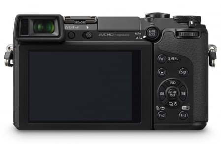 Panasonic Lumix DMC-GX7 4