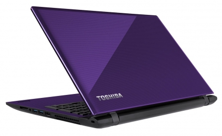 Toshiba Satellite L50-C 12