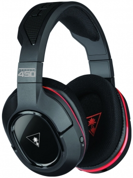 Turtle Beach Ear Force Stealth 450 2