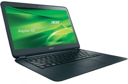 Acer Aspire S5-391 2