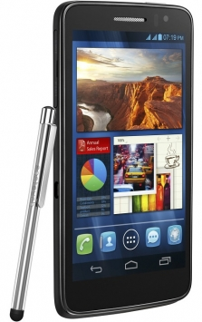 Alcatel One Touch Scribe HD (OT-8008D) 2