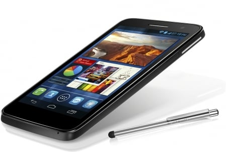 Alcatel One Touch Scribe HD (OT-8008D) 3