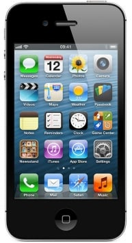 Apple iPhone 4S 1