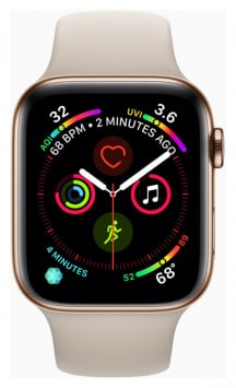 Apple Watch Series 4 7
