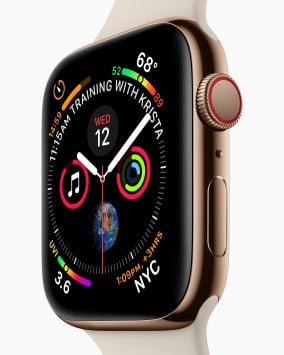 Apple Watch Series 4 8