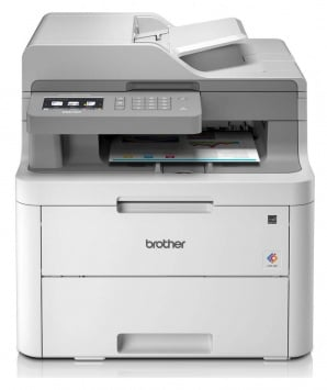 Brother DCP-L3550CDW 1