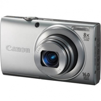 Canon PowerShot A4000 IS 6