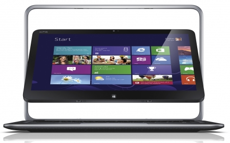 Dell XPS 12 (2013) 1