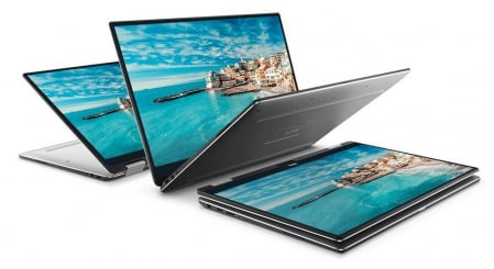Dell XPS 13 2-in-1 (9365) 6