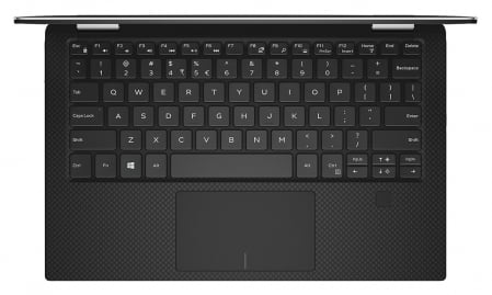 Dell XPS 13 2-in-1 (9365) 7