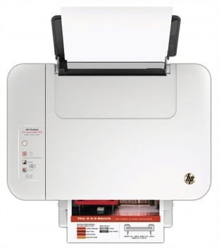 HP Deskjet 1515 Ink Advantage 4