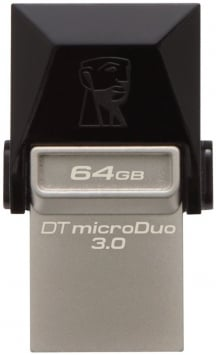 Kingston DataTraveler microDuo 3.0 7