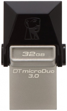 Kingston DataTraveler microDuo 3.0 8