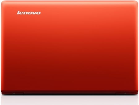 Lenovo IdeaPad U330 Touch 7