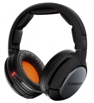 SteelSeries Siberia 840 1