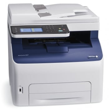 Xerox WorkCentre 6027 2