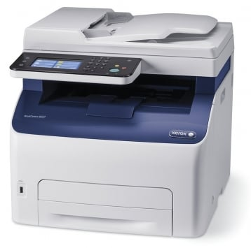 Xerox WorkCentre 6027 1