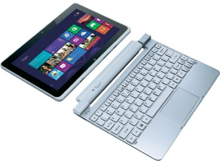 Acer Iconia Tab W510 3