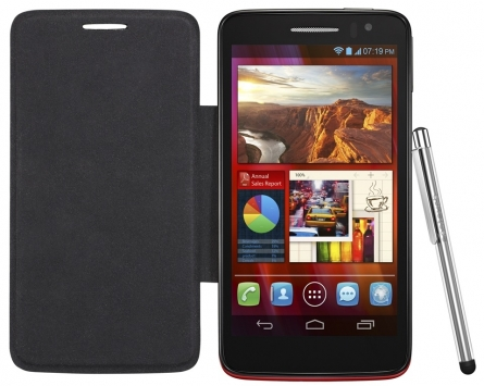 Alcatel One Touch Scribe HD (OT-8008D) 1