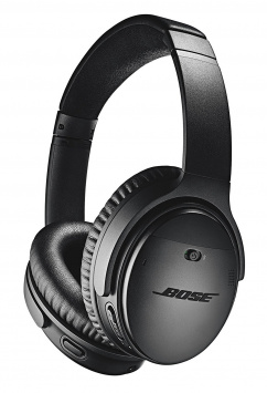 Bose QuietComfort 35 II 1