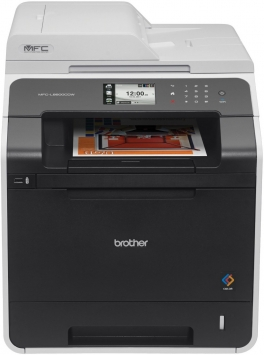 Brother MFC-L8600CDW 1